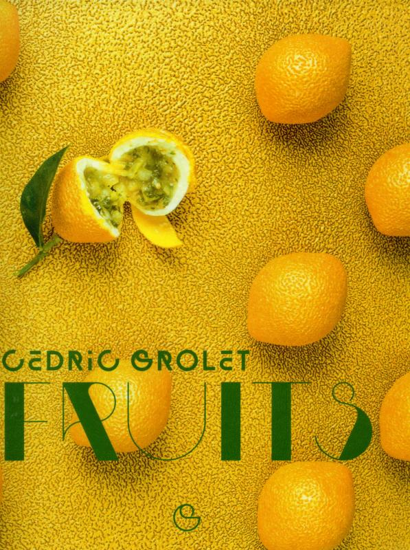 Fruits (French) (Grolet)