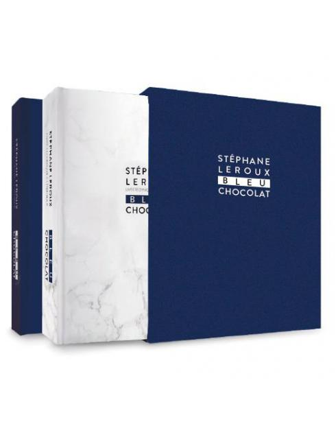 Stephane Leroux Bleu Chocolat (English)