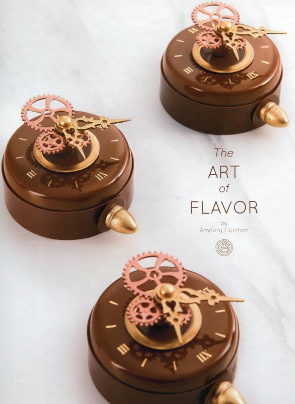 The Art of Flavor (English) (Guichon)