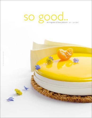 So Good #12 (2014/07)