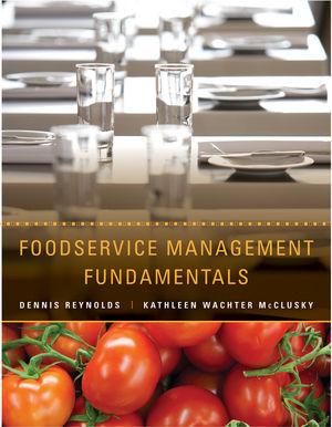 Foodservice Management Fundamentals (Reynolds)