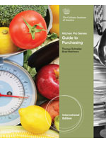 KitchenPro Series: Guide to Purchasing, International Edition (Schneller, Matthews)