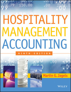 Hospitality Management Accounting, 9/e (Jagels)
