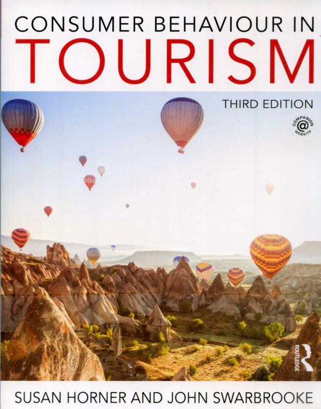 Consumber Behaviour in Tourism, 3/e (Swarbrooke)